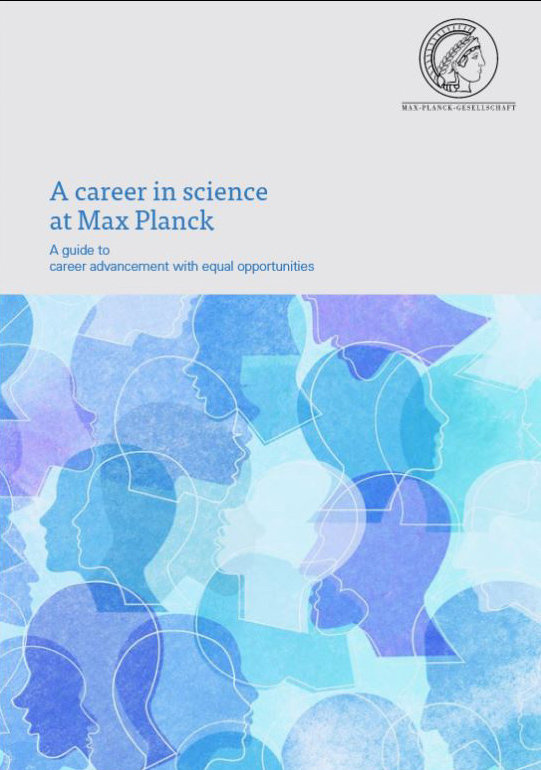 New brochure about career paths