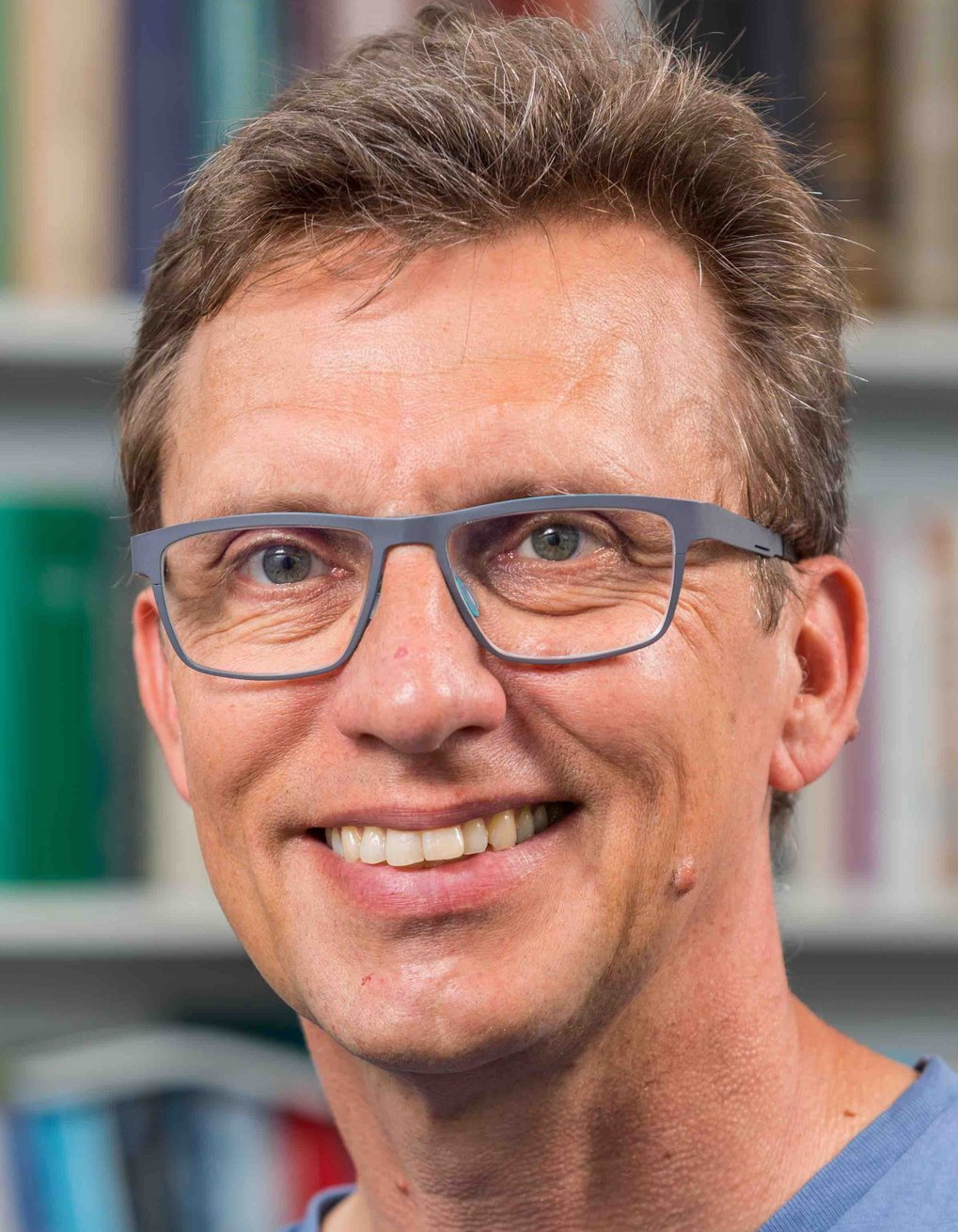 Detlef Weigel will receive the Barbara McClintock Prize 2019