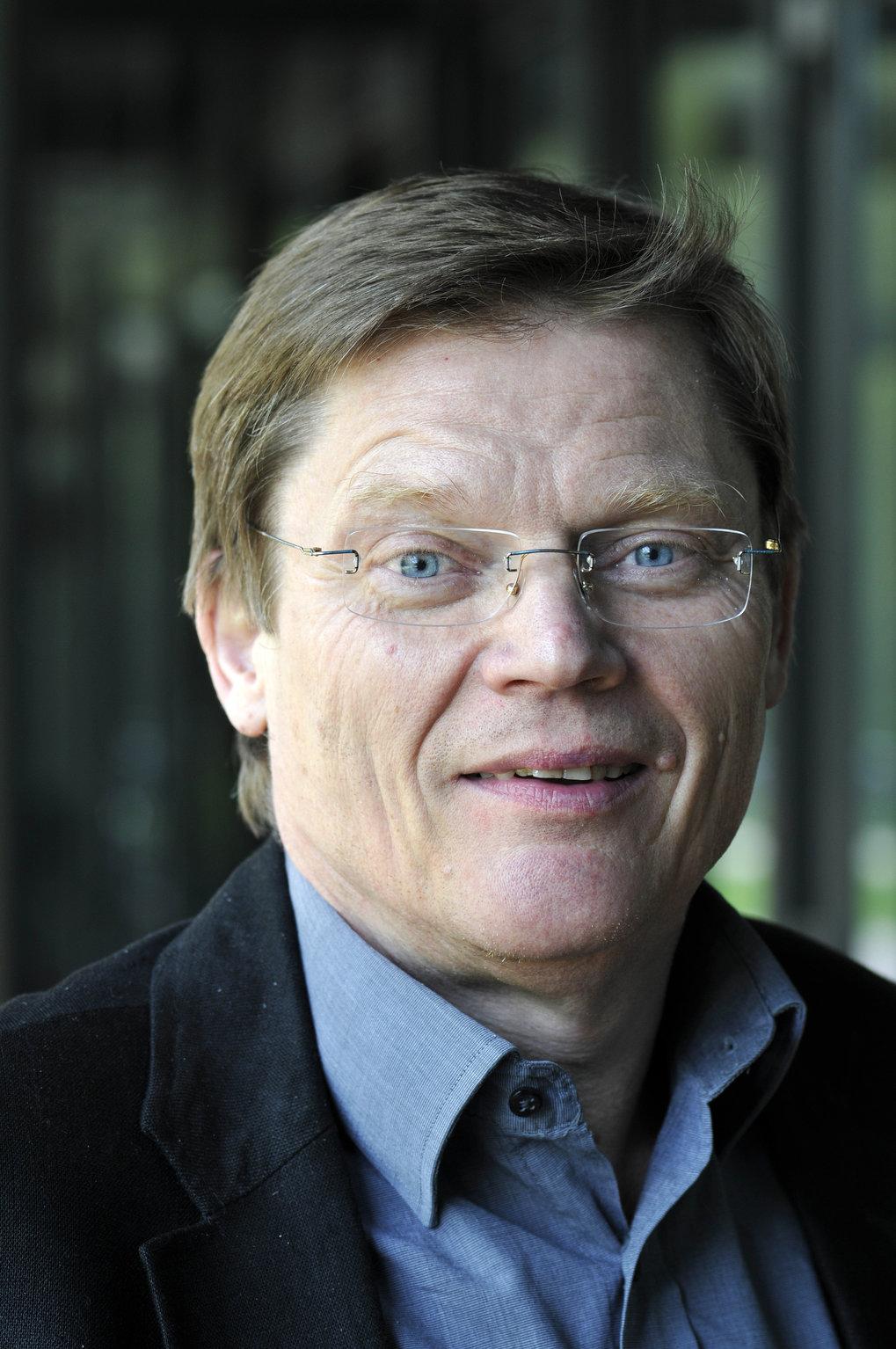 Prof. Dr. Joachim Maier