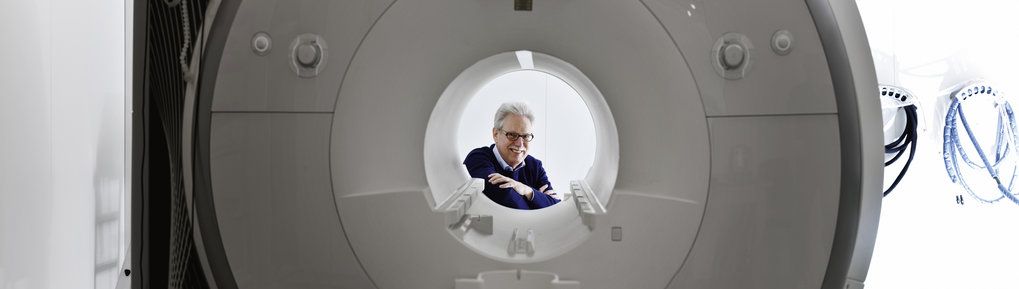 Fast MRI in medical diagnostics