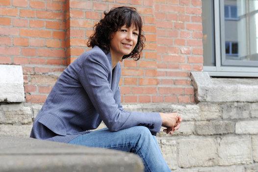 Emmanuelle Charpentier, Direktorin am Max-Planck-Institut für Infektionsbiologie in Berlin, gehört zudem Gewinnern des international renommierten Kavl