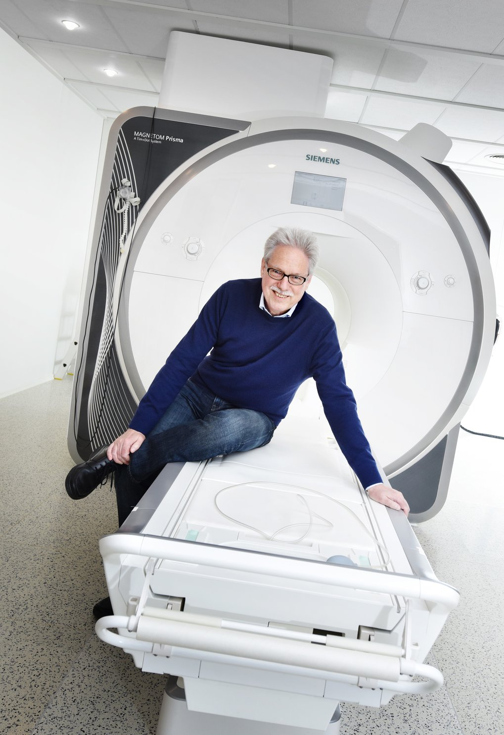 European Inventor Award for fast MRI in medical diagnostics