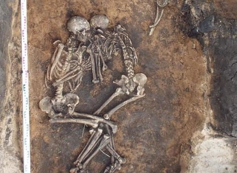 Oldest bubonic plague genome decoded