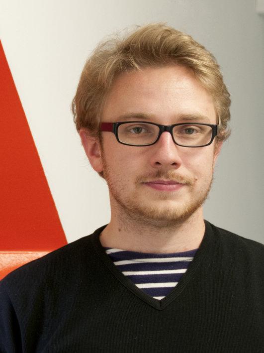 Tobias Bernet