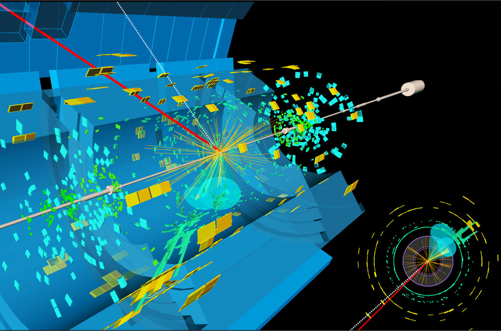 The decay signature of the Higgs boson