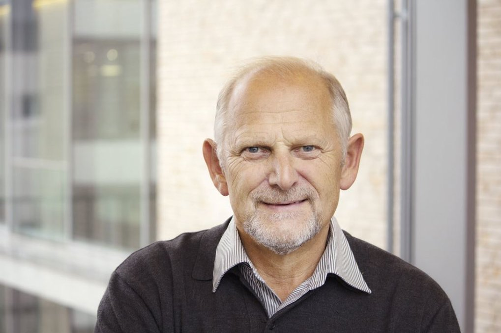 Freiburg scientist is awarded the Paul Ehrlich and Ludwig Darmstaedter Prize