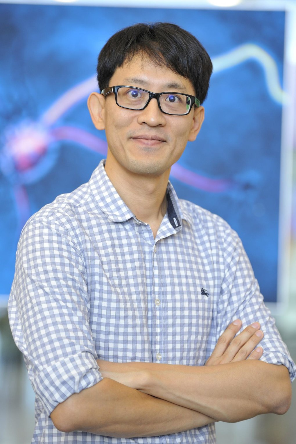 Hyungbae Kwon of Max Planck Florida wins $6.8 million Pioneer Grant