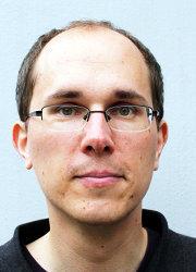 Dr. Markus Pössel