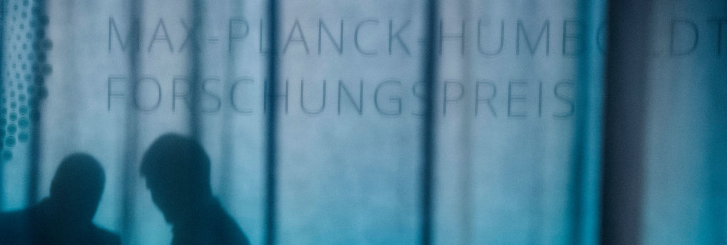 Max Planck-Humboldt Research Award