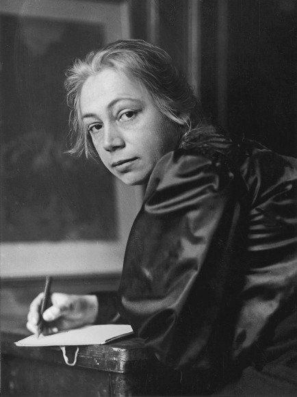 Käthe Kollwitz zählt zu den bekanntesten deutschen Künstlerinnen des 20.Jahrhunderts.