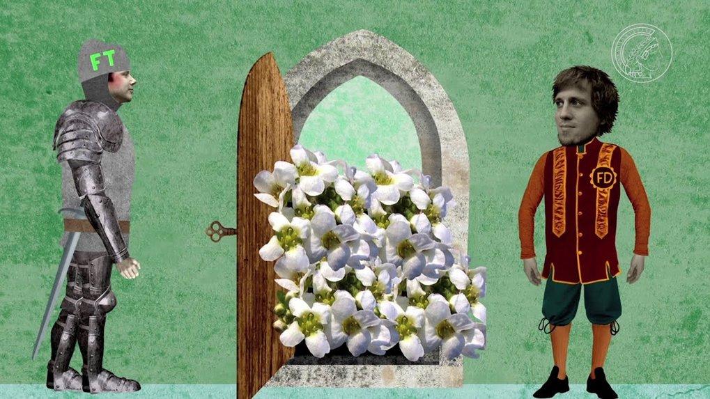 Woher wissen Pflanzen eigentlich, wann die Zeit für die Blüte gekommen ist? George Coupland entschlüsselt die zugrunde liegenden Mechanismen in der Pf