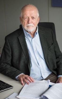 Aktiver Emeritus: Fritz Scharpf war von 1986 bis 2003 Direktor am Max-Planck-Institut für Gesellschaftsforschung und forscht weiterhin zu europapoliti