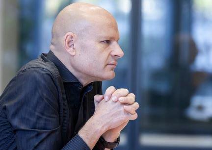 """Politikwissenschaftler mit Wirtschaftsfokus: Martin Höpner leitet die Max-Planck- Forschungsgruppe zum Thema """"Politische Ökonomie der europäischen Int"""