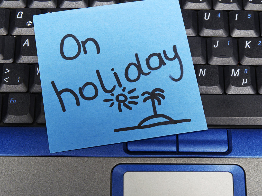 More annual days of holiday for PhD students