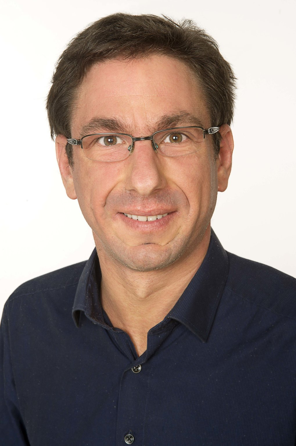 Sönke Zaehle, Max-Planck-Institut für Biogeochemie.