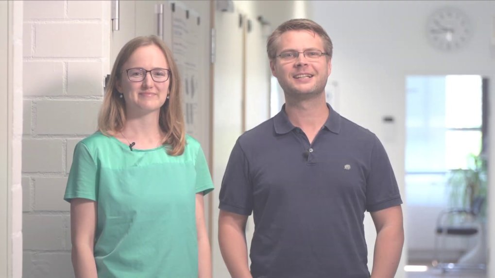 Anna Kramer and Michael Kunst summarize their studies about the flow of movement information through the zebrafish brain and the zebrafish brain atlas in this video.