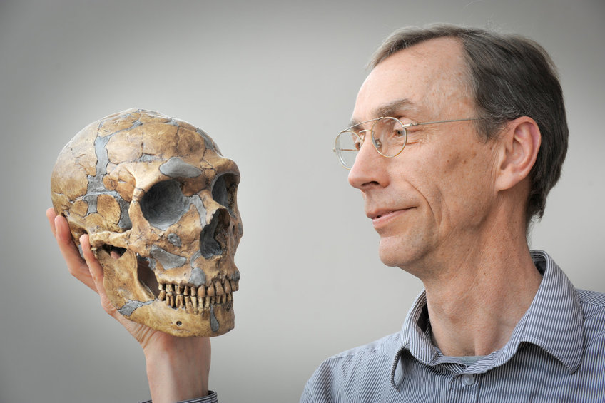 The Neandertal Genome Project