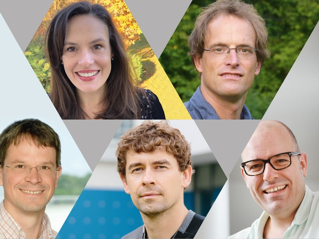 Max Planck teams successful at ERC Synergy Grants