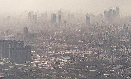 Luftverschmutzung eine der Hauptursachen für vorzeitige Todesfälle. Die frühere Sterbewahrscheinlichkeit wird insbesondere durch Herz-Kreislauf-Erkran