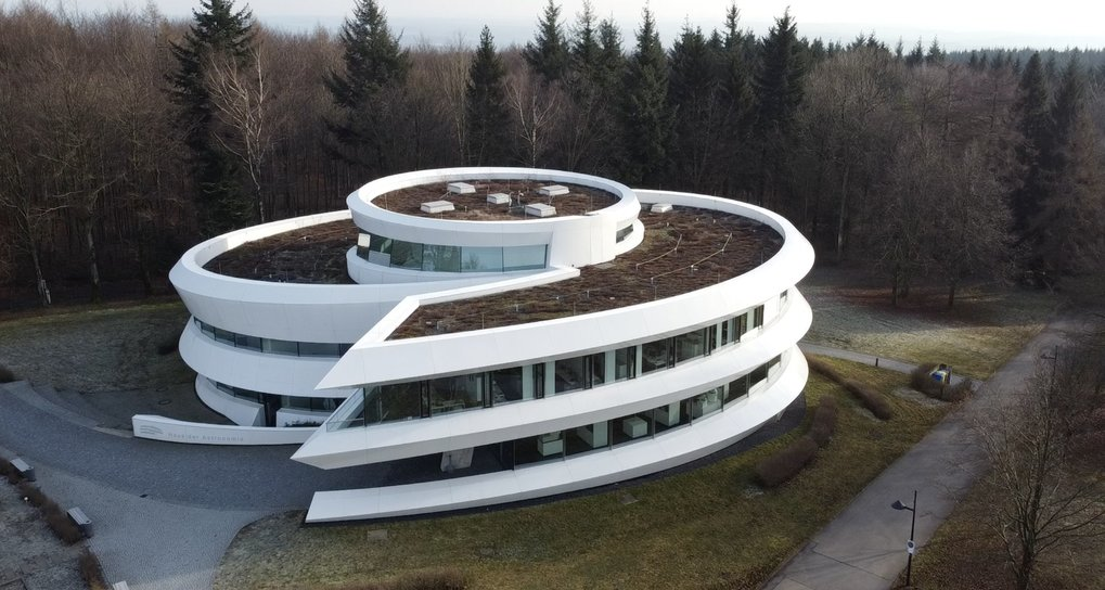Haus der Astronomie