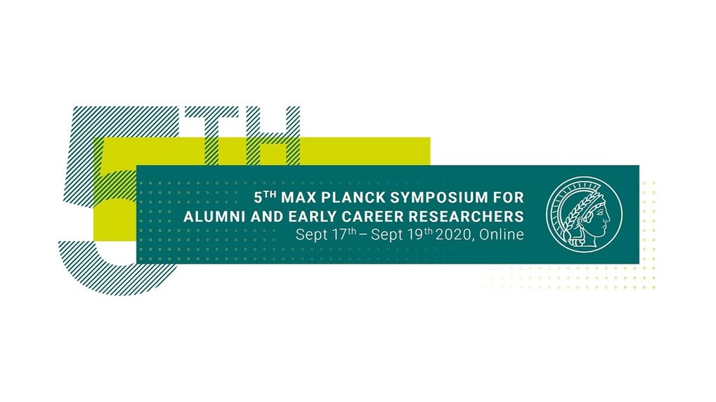 <span>Check out our short How-To-Video and get registered for this year's Max Planck Symposium.</span>