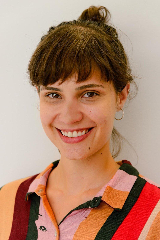 Raquel Sirotti arbeitet am Max-Planck-Institut für europäische Rechtsgeschichte in Frankfurt.