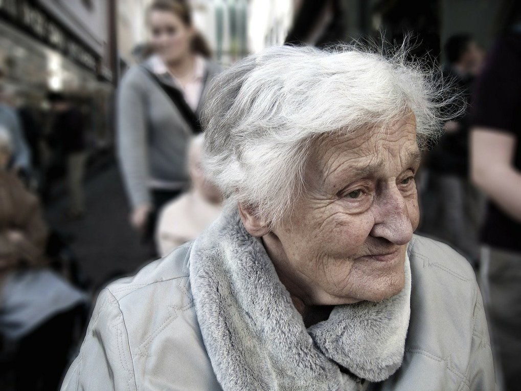 Survey of Health, Ageing and Retirement in Europe (SHARE)