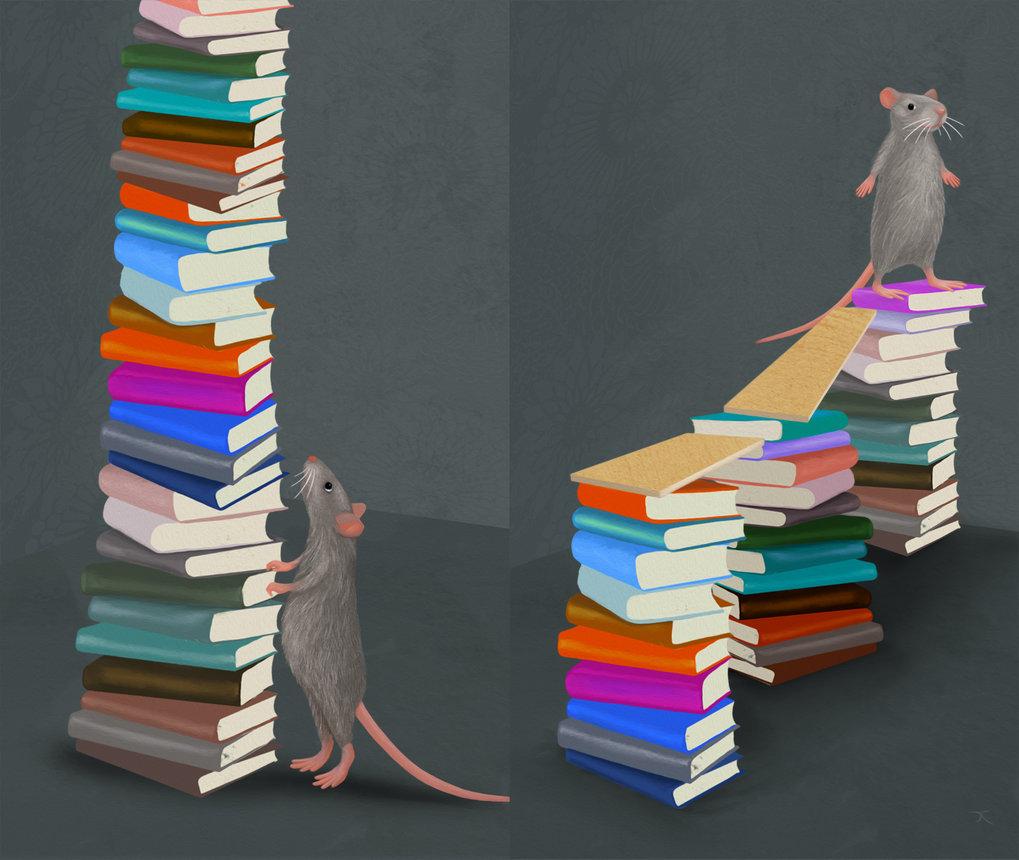 Längere Zeitabstände zwischen Lernereignissen verbessern das Gedächtnis und führen zu robusteren Aktivierungsmustern im Gehirn.