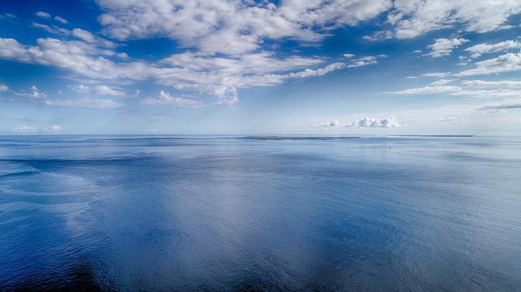Ozeane binden Kohlendioxid aus der Atmosphäre und fungieren damit als gigantische Kohlenstoffspeicher. Mit fortschreitendem Klimawandel verlieren sie