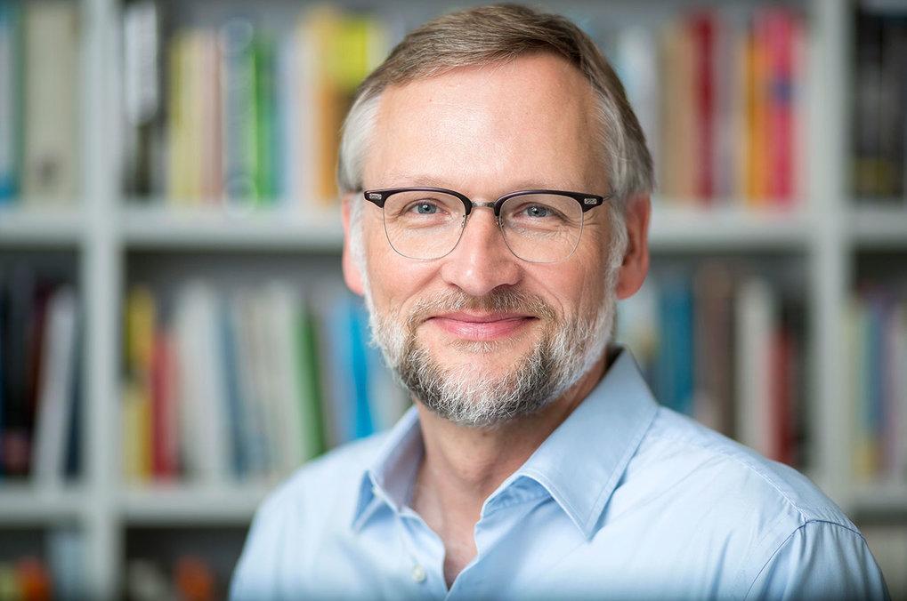 Erforscht die Psychologie menschlichen Entscheidens: Ralph Hertwig, Direktor am Max-Planck-Institut für Bildungsforschung.