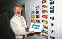Ein früher Klimaaktivist der Wissenschaft: Klaus Hasselmann hat die Grundlagen dafür gelegt, dass sich der Klimawandel heute eindeutig auf den mensche