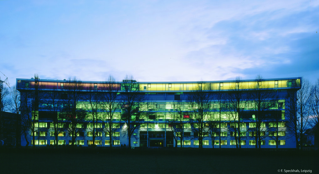 Max Planck Institute for Evolutionary Anthropology