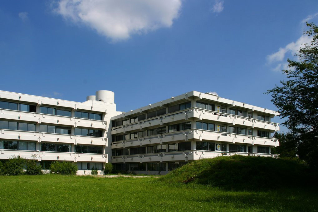 Max Planck Institute of Biochemistry