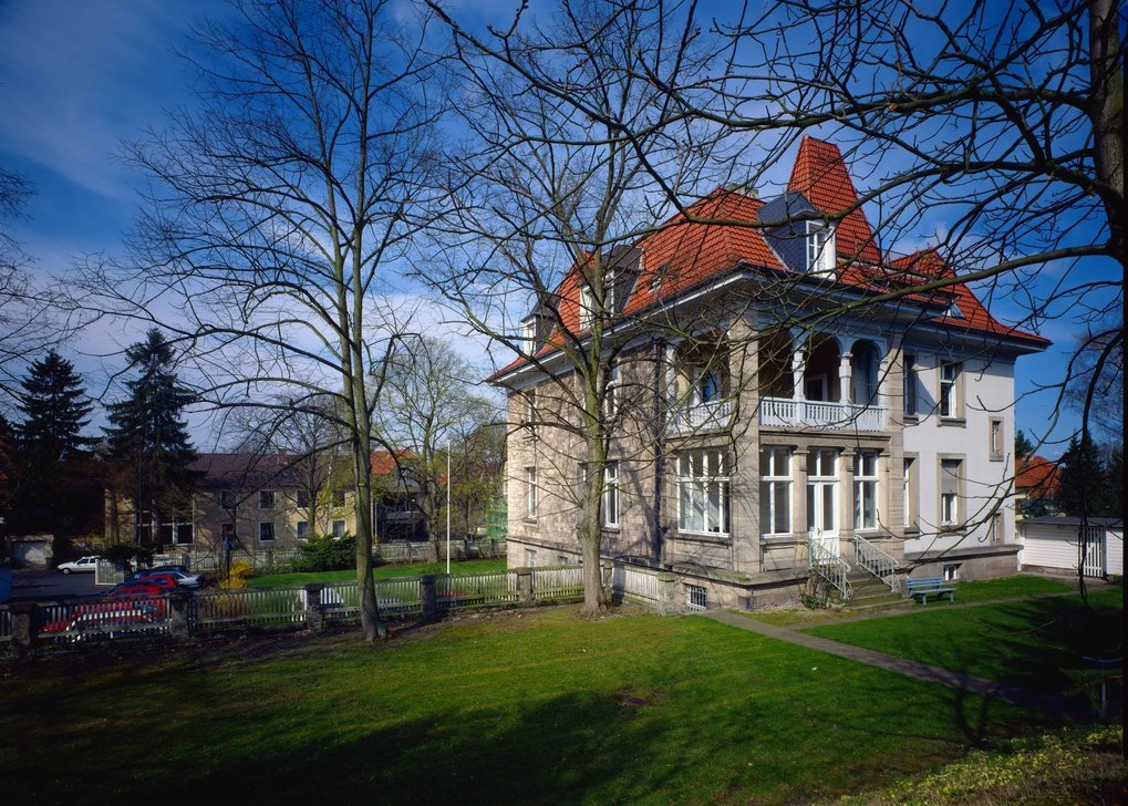 Max Planck Institute for the Study of Religious and Ethnic Diversity