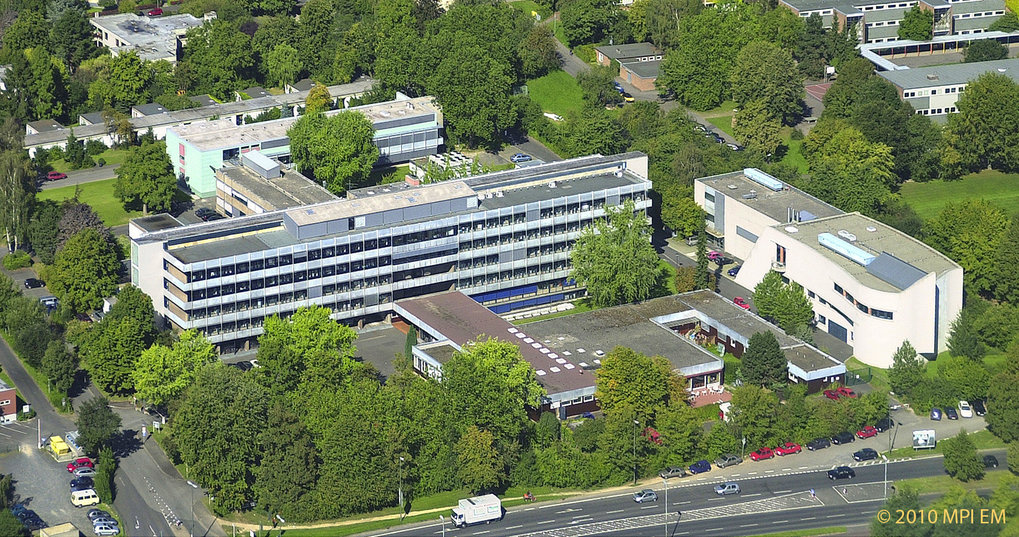 Max Planck Institute for Experimental Medicine