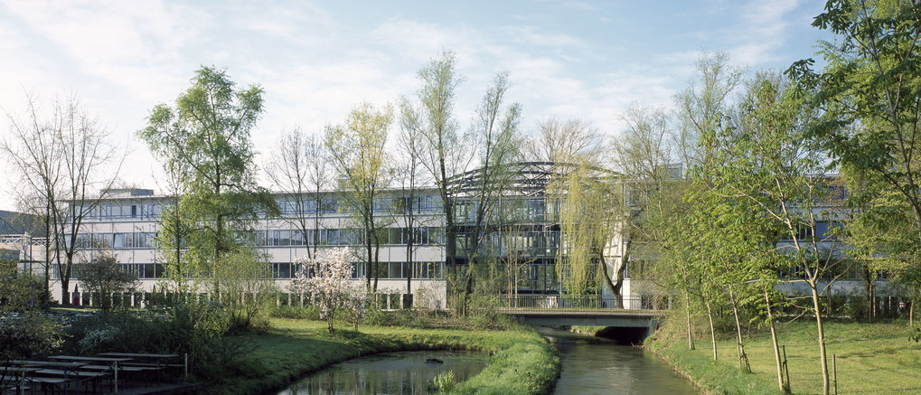 Max Planck Institute for Extraterrestrial Physics