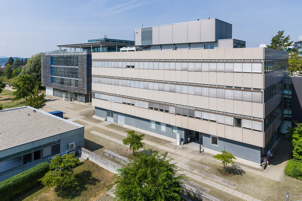 Friedrich Miescher Laboratory of the Max Planck Society