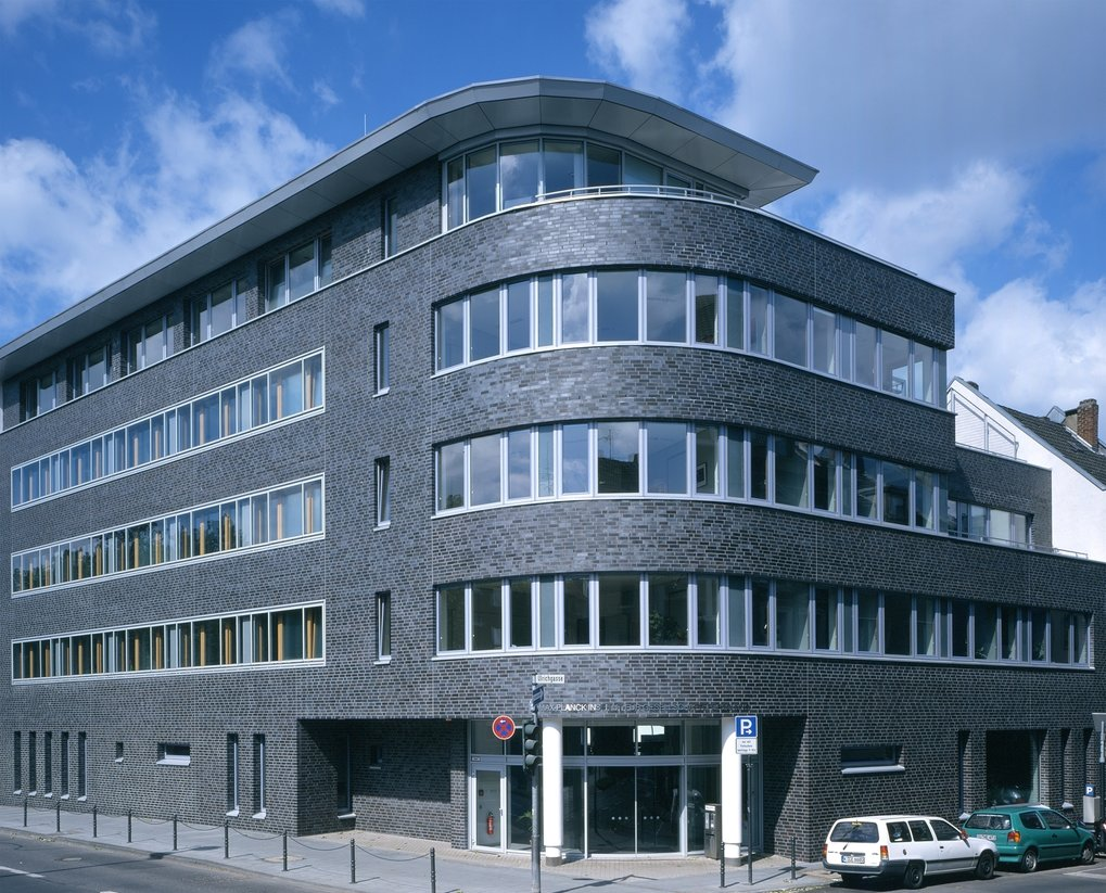 Max Planck Institute for the Study of Societies
