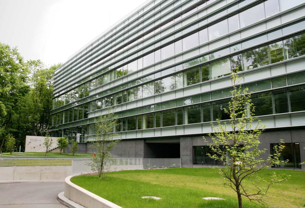 Max Planck Institute  for Heart and Lung Research