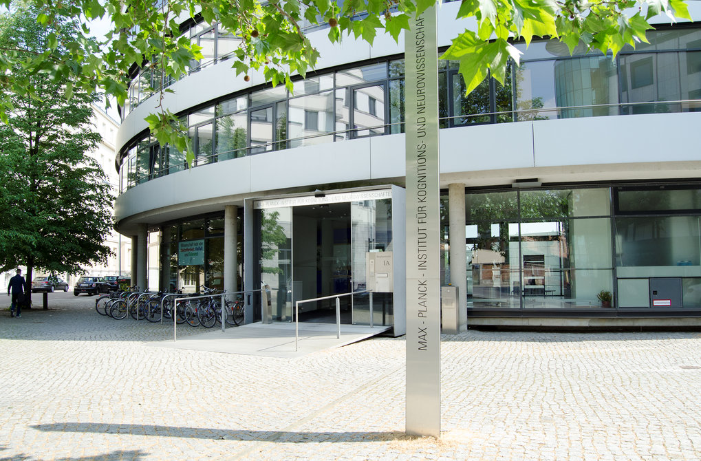 Max Planck Institute for Human Cognitive and Brain Sciences