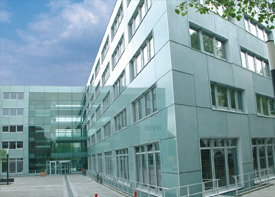 Max Planck Institute for Meteorology