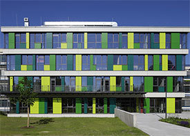 Max Planck Institute for Molecular Genetics