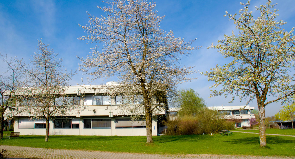 Max Planck Institute of Neurobiology