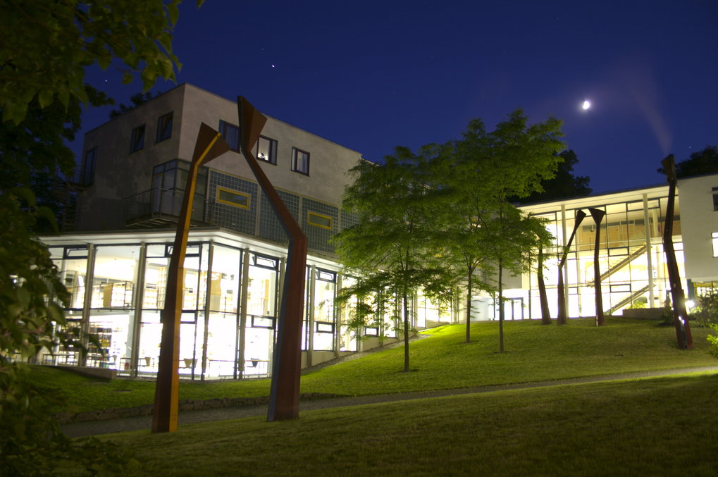 Max Planck Institute of Economics (1993 until 2014)