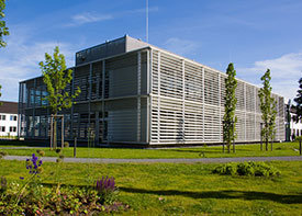 Max Planck Institute for Plant Breeding Research