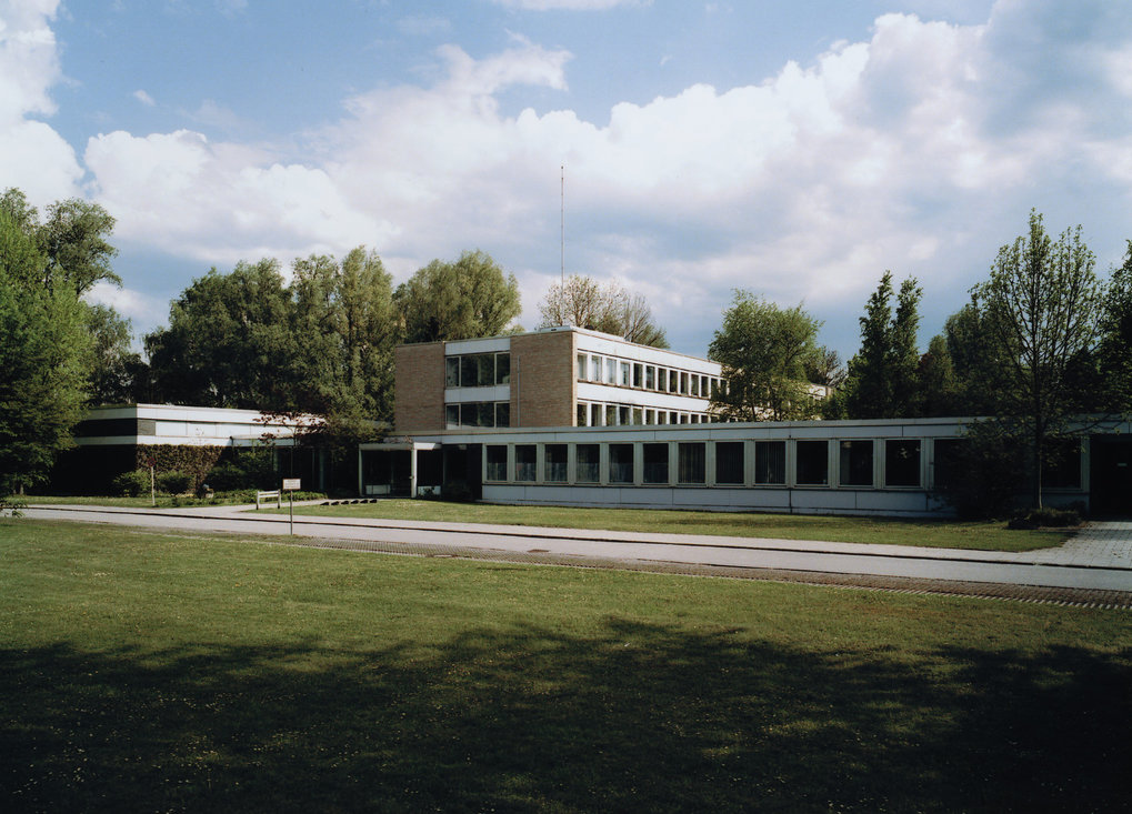 Max Planck Institute for Plasma Physics