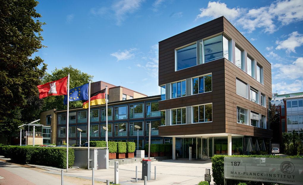 Max Planck Institute for Comparative and International Private Law