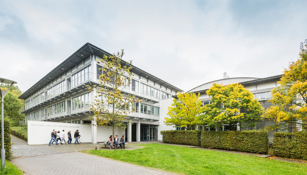 Max Planck Institute for Terrestrial Microbiology