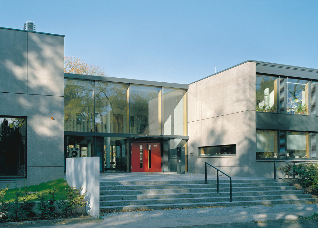 Max Planck Institute for the History of Science