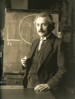 Albert Einstein's famous equation led to greater understanding of energy transformation and generation.